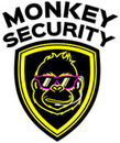 Logo Monkey Security in Augsburg